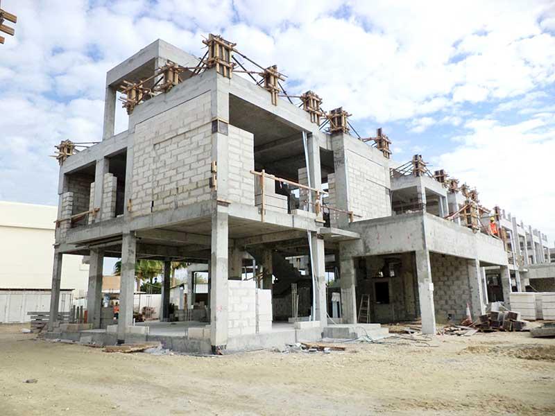 BD6 million Yasmeenat Saar villas are sold out