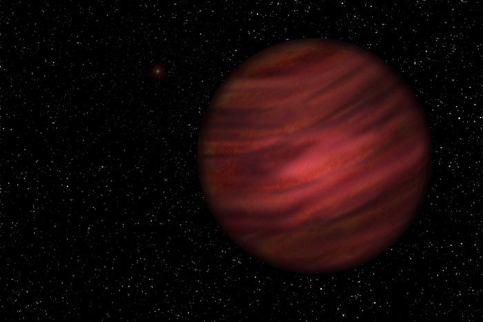 Discovery of largest EVER solar system sparks hopes of life