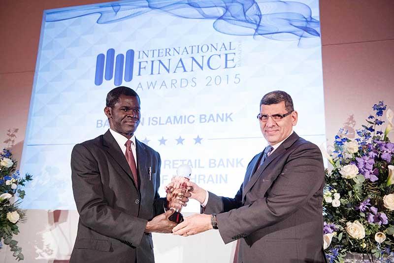 BisB secures best retail bank award