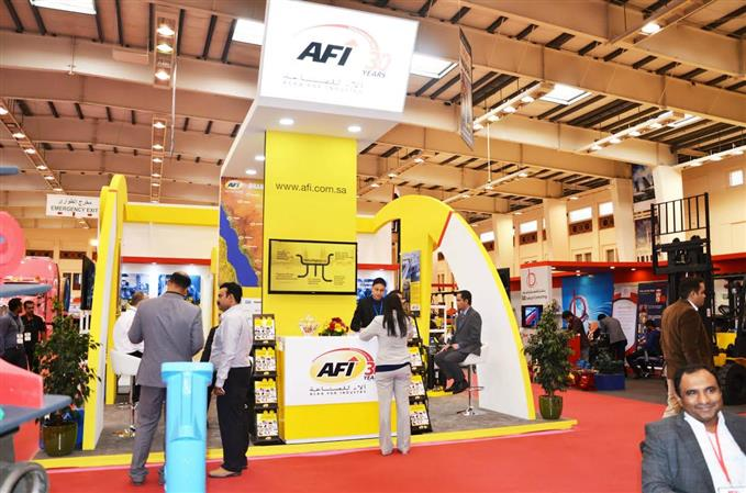 Increased participation by Saudi companies at Gulf Industry Fair 2016