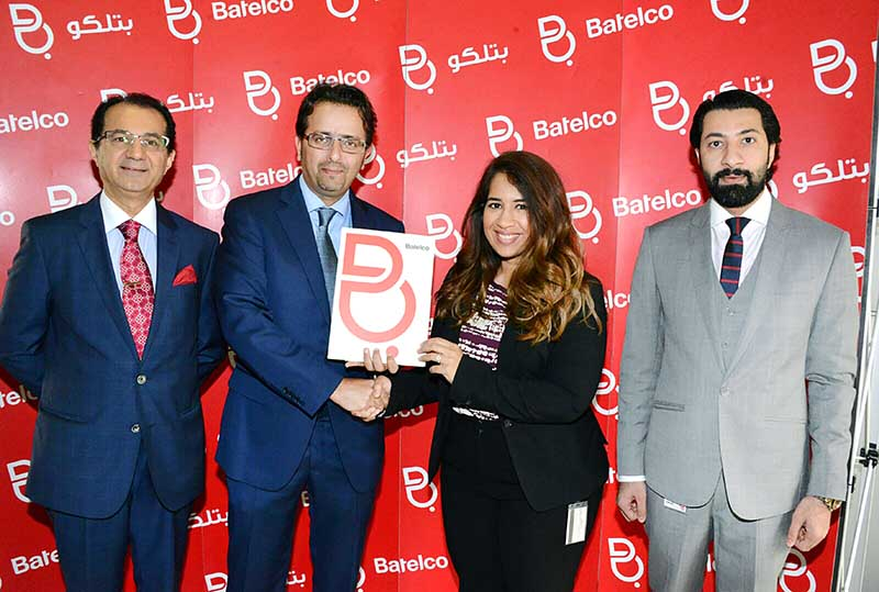 Batelco renews EO partnership
