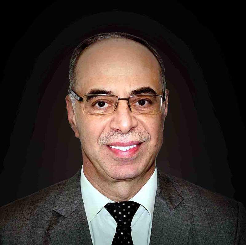 AWRIS names Nabil Kotran as new CEO