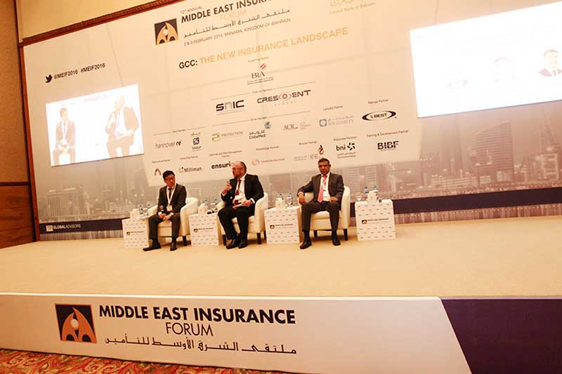 Forum probes strategies for strong growth