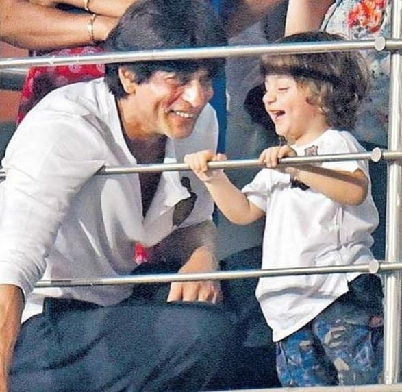 Image result for abram cute pics
