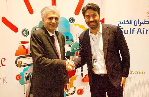Gulf Air-Google boost ties