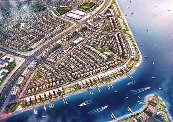 Diyar to launch sale of seafront development
