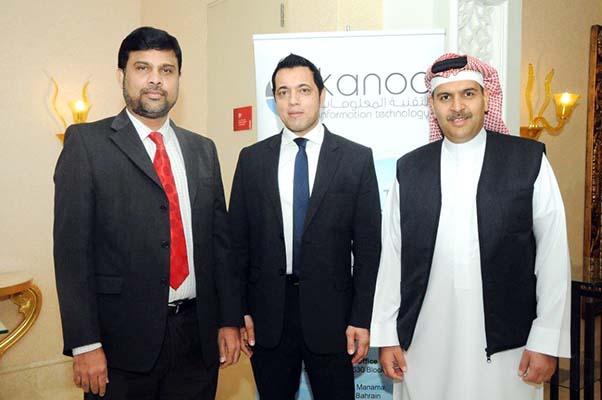 Kanoo IT showcases Cisco range of security solutions