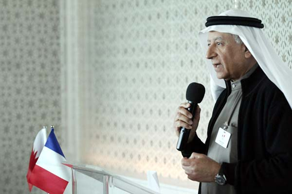 Chamber aims to boost Bahrain-France relations