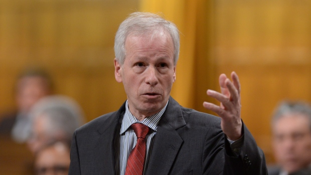 Canada lifts Iran sanctions