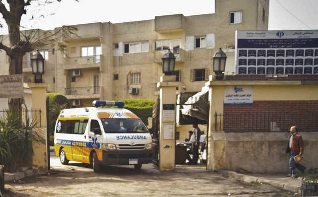 Memorial service held for Italian student killed in Egypt
