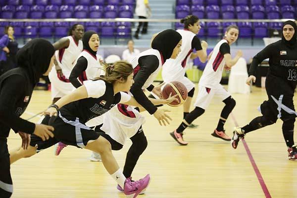 Bahrain: Najma Club beat UAE's Bani Yas