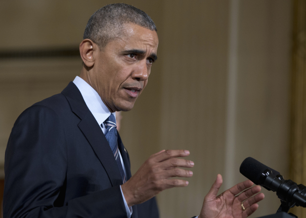 Obama to seek double funding for clean energy R&D by 2020