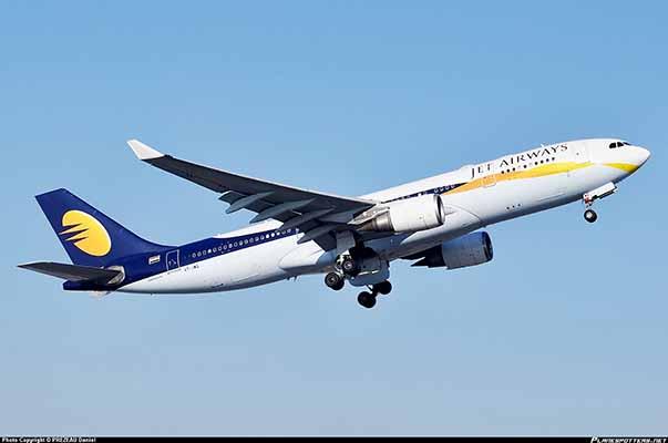 Jet Airways posts record profit