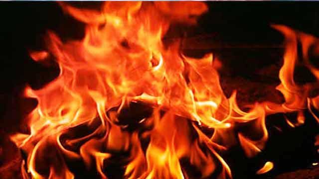 5-year-old twins die in Jazan house fire