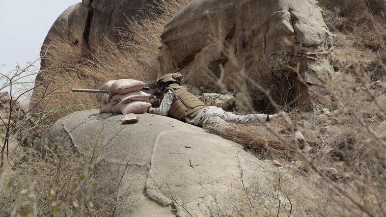 Saudi soldier killed in border shelling from Yemen
