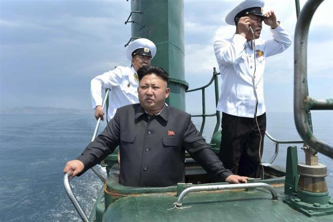 Five questions about North Korea's latest rocket launch