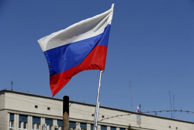 Russian authorities detain 7 on suspicion of terrorist plot