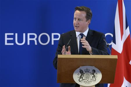 Cameron says Brexit may cause refugee crisis