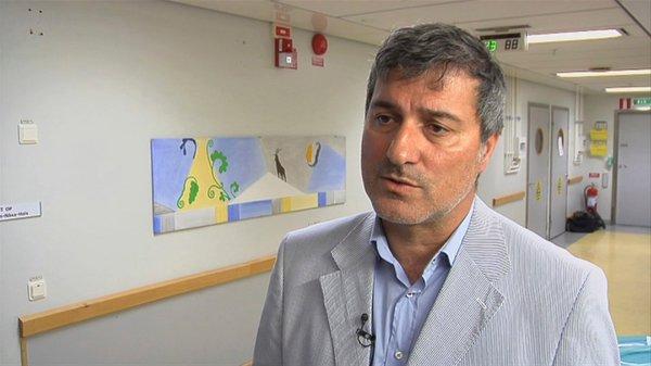 Nobel medicine prize panel official resigns