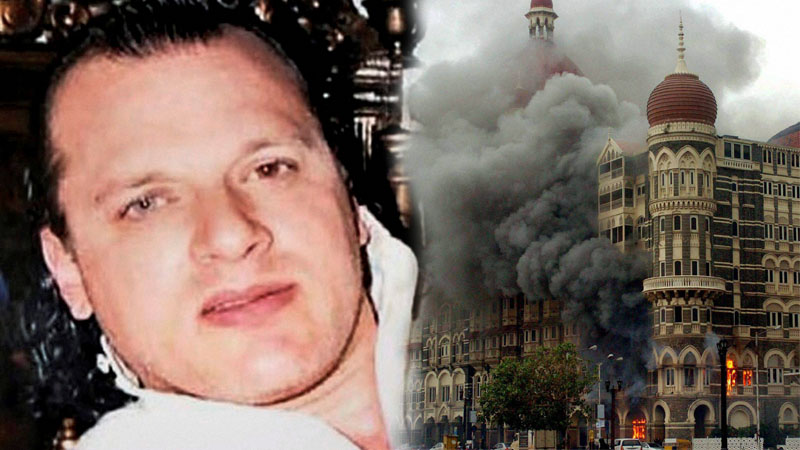 Headley: LeT planned to attack India's defence scientists