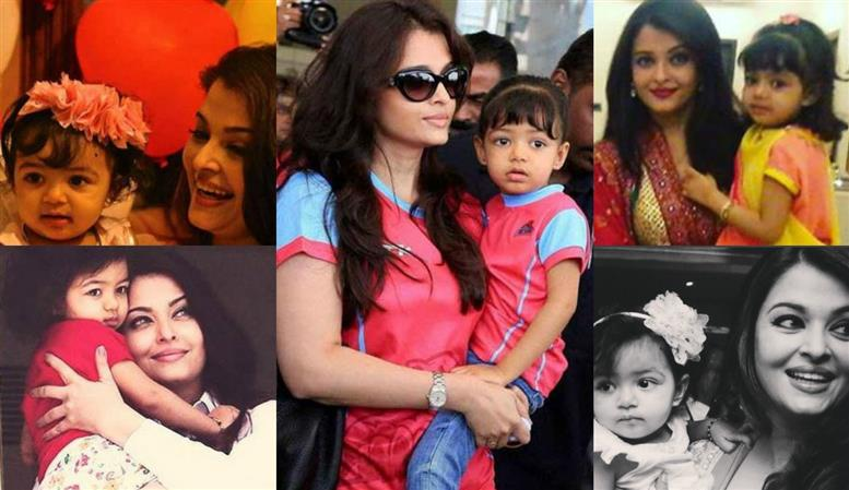 Aaradhya Bachchan looks nothing like mum Aishwarya Rai Bachchcan!
