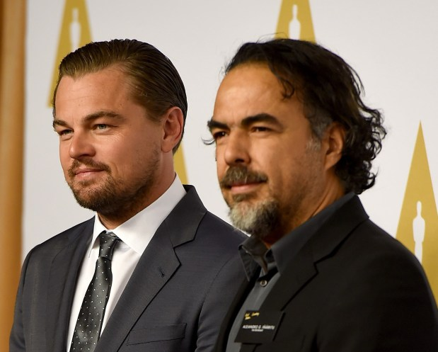 Hollywood: Academy luncheon is time for reflection in high stakes year