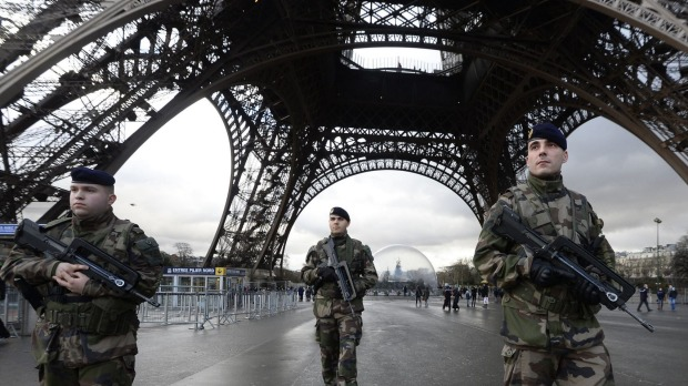 France to strip nationality of convicted terrorists