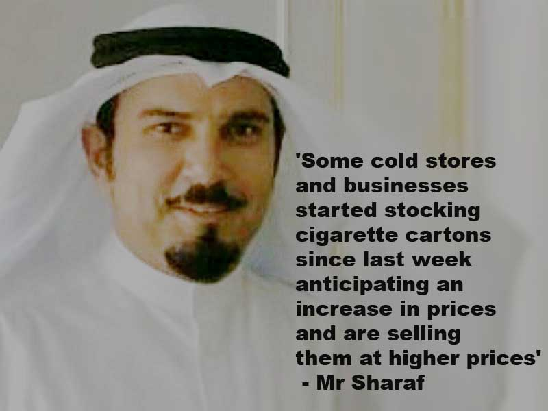 Prices Warning: Crackdown vowed on traders trying to exploit customers