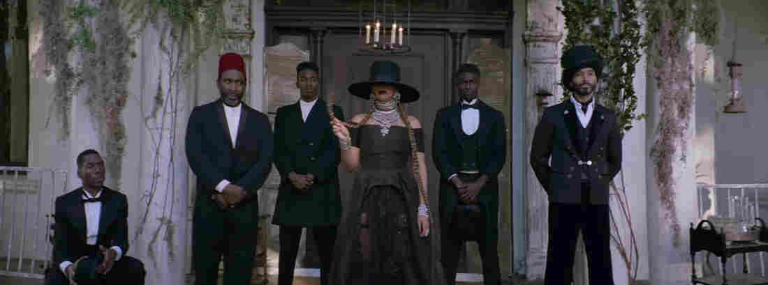 Beyonce wears Indian designer for music video 'Formation'