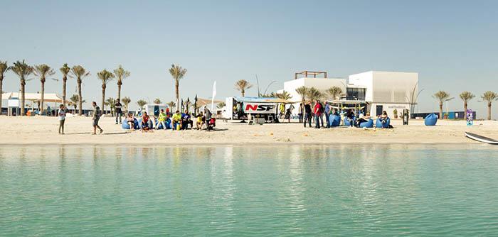 Marassi Al Bahrain beachfront opens