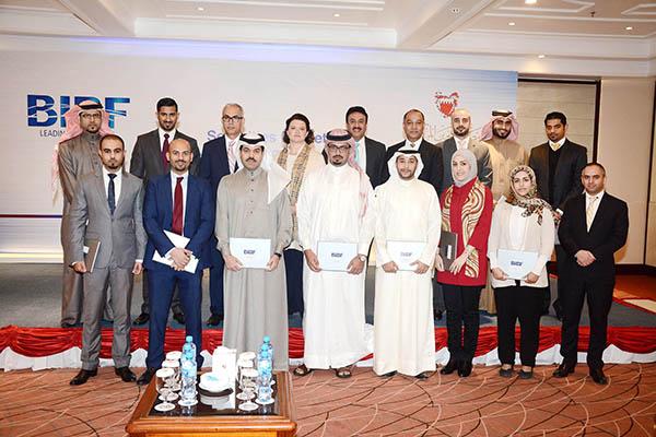Graduates honoured