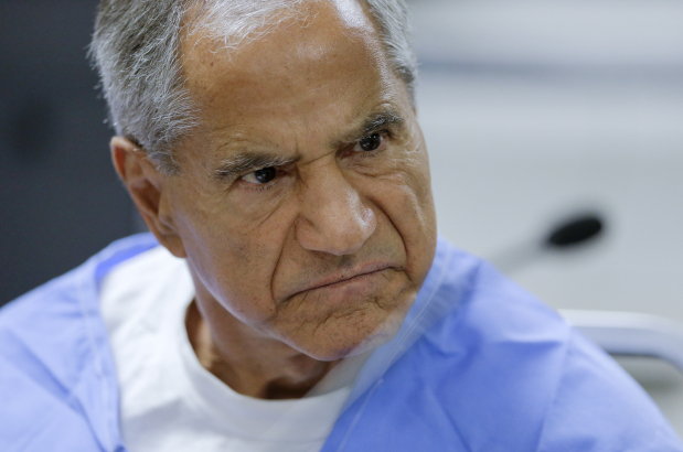 Assassin of Robert Kennedy denied parole