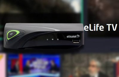 Etisalat launches new personalised TV service