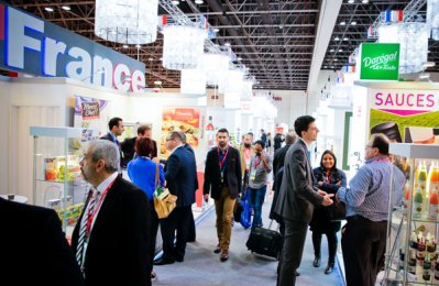 France to showcase latest products, equipment at Gulfood