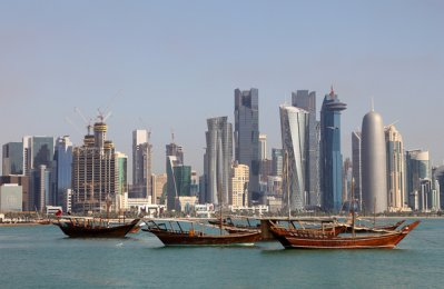 Rapid growth predicted for Qatar hospitality sector