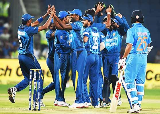 India aim to keep T20 series alive