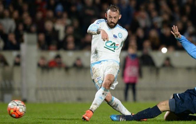 Fletcher on target in Marseille win