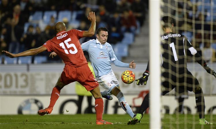Sevilla to face Barcelona in Copa del Rey final