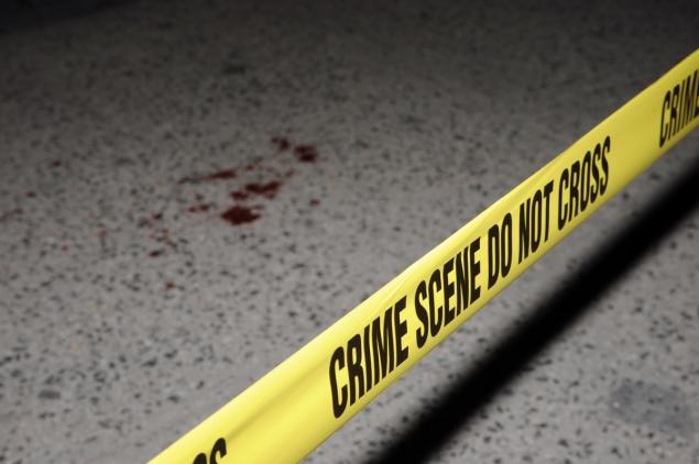 Intruder tried to stab mother and her baby