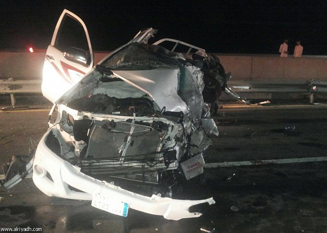 Two killed, three seriously injured in horrific accident