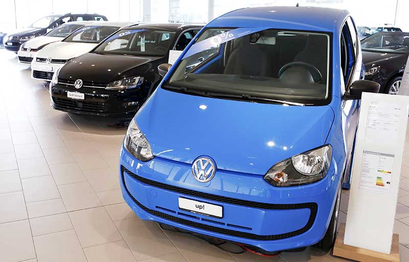 international business volkswagen Munich -- volkswagen group is working on a new business plan - dubbed strategy 2025 - that will focus on improving the automaker's profitably rather than on volume growth, said ceo matthias mueller.