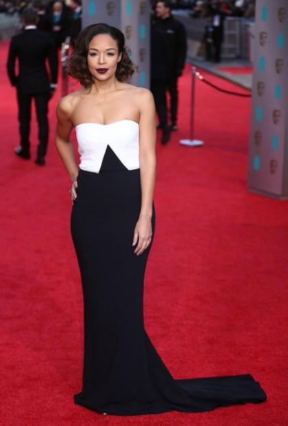 Hollywood: In Pics: Leonardo DiCaprio, Kate Winslet, Brie Larson win big at BAFTA 2016