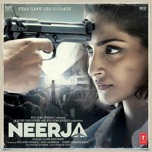 Movie Review: Neerja scales impressive heights