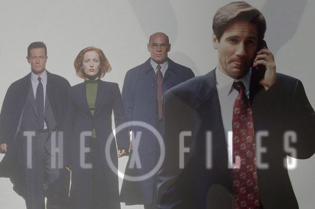 'The X-Files' finale review: 'My Struggle II' caps an inexplicably sloppy season