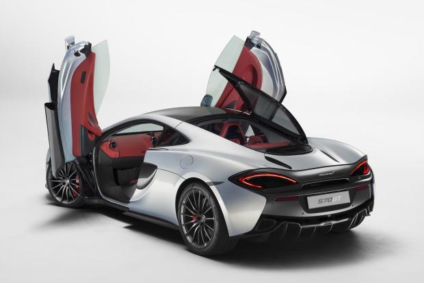 Motoring: Small SUVs mingle with Bugatti, McLaren supercars in Geneva Auto Show