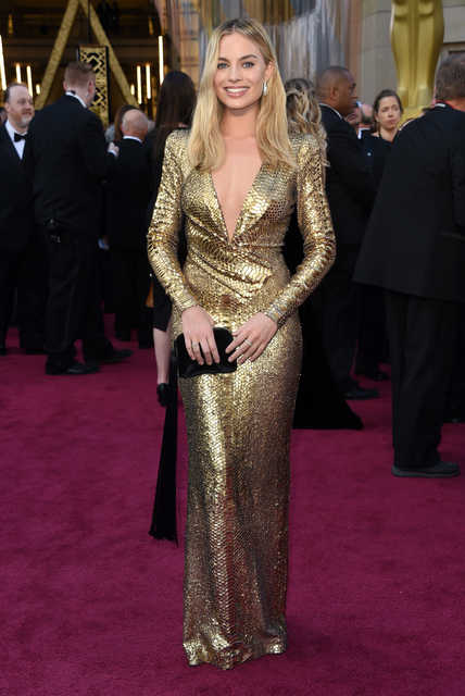 Oscars  Fashion Police