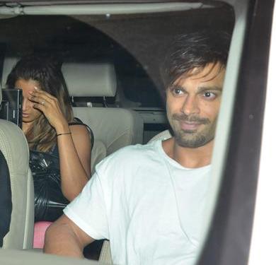 Bollywood: Bipasha Basu and Karan Singh Grover- Engaged?