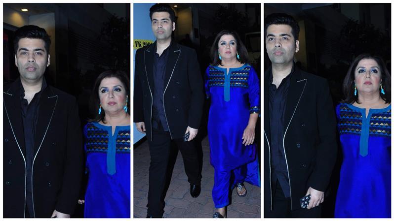 Bollywood: Salman Khan, Arjun Kapoor: B-town celebs at Golden Petal Awards