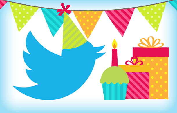 Tech Talk: Happy 10th Birthday: Six amazing facts about Twitter
