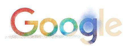 Tech Talk: Google celebrates Holi with gulaal-splashed doodle